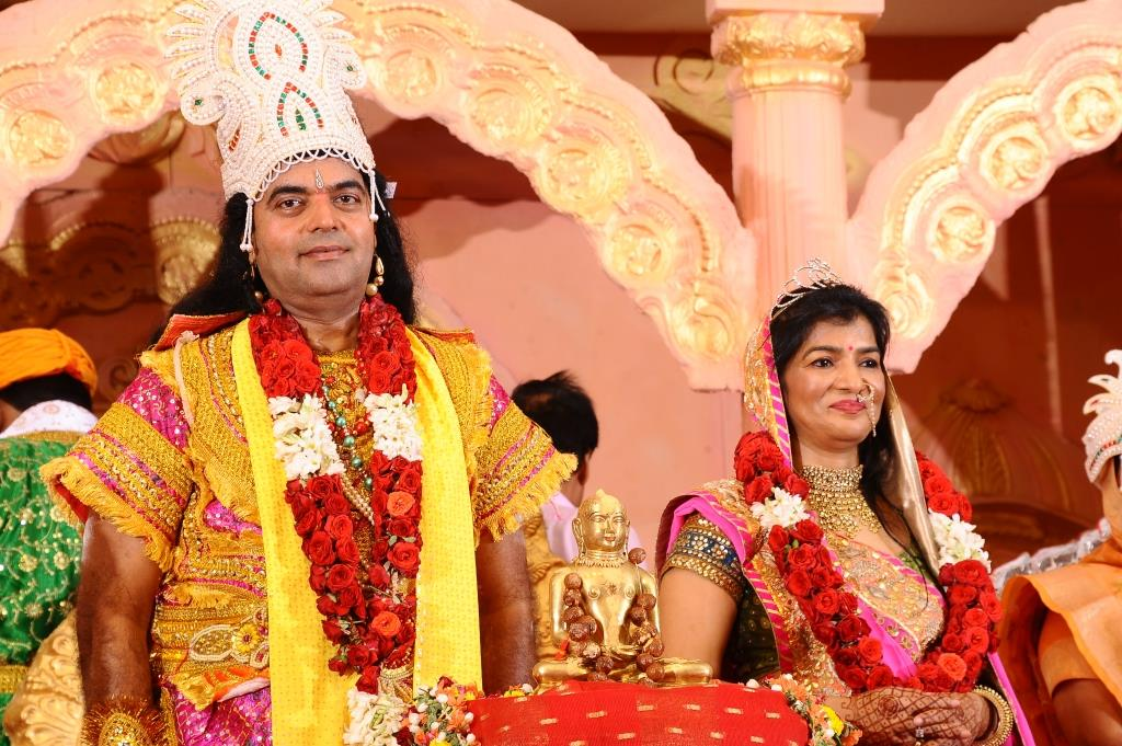 Chennai Sumatinath Pratishtha Mahotsav30