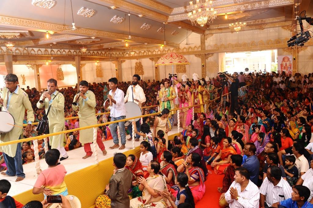 Chennai Sumatinath Pratishtha Mahotsav32