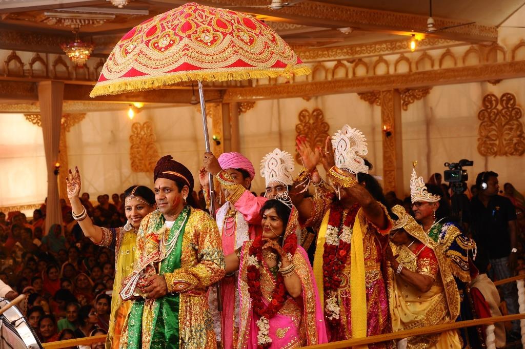 Chennai Sumatinath Pratishtha Mahotsav33