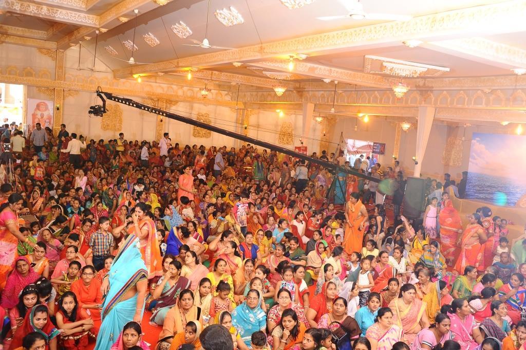 Chennai Sumatinath Pratishtha Mahotsav36