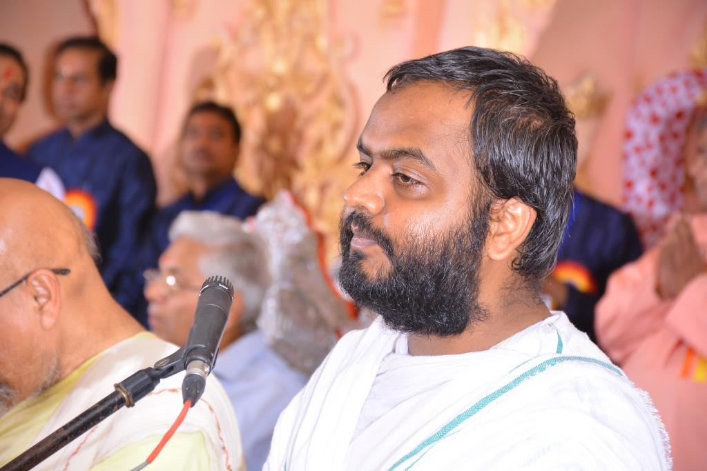 Chennai Sumatinath Pratishtha Mahotsav43