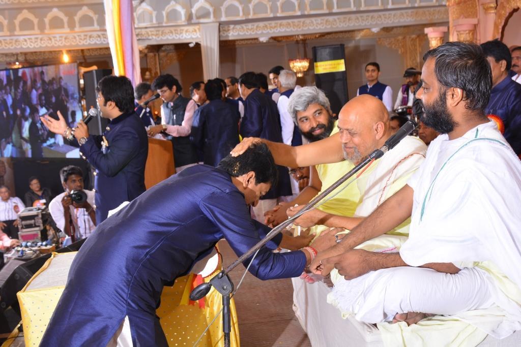Chennai Sumatinath Pratishtha Mahotsav44