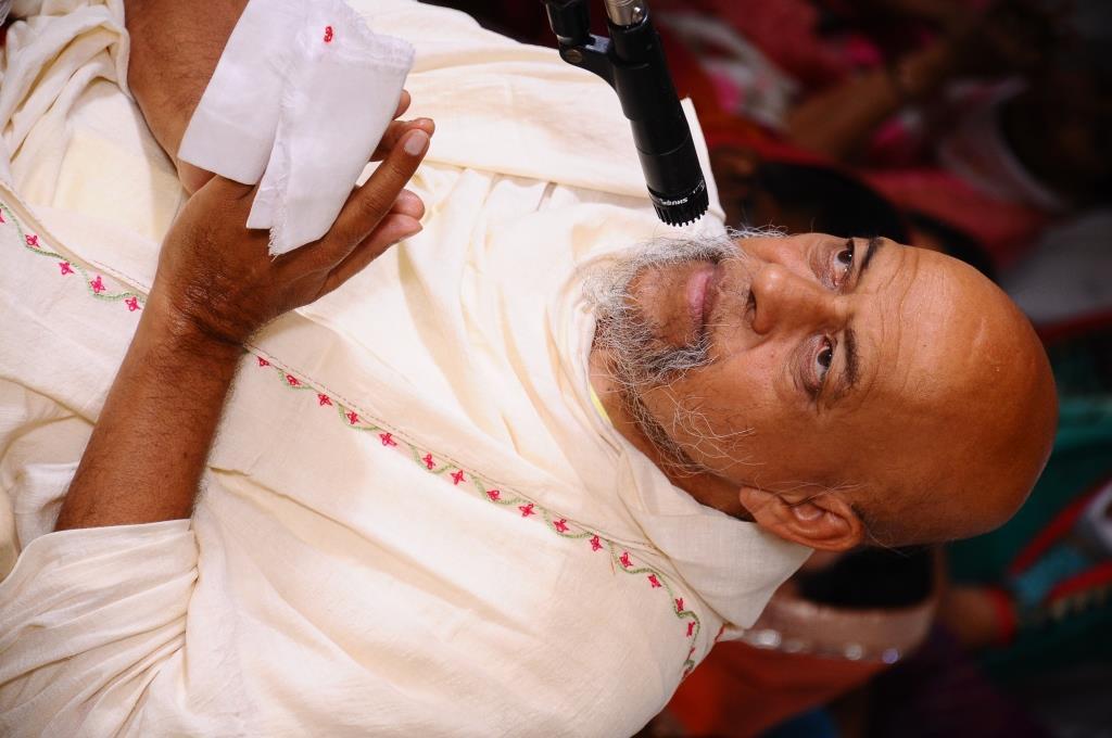 Chennai Sumatinath Pratishtha Mahotsav50