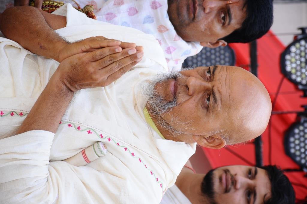 Chennai Sumatinath Pratishtha Mahotsav58
