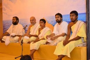 Chennai Sumatinath Pratishtha Mahotsav11