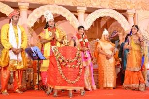 Chennai Sumatinath Pratishtha Mahotsav13
