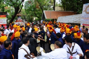 Chennai Sumatinath Pratishtha Mahotsav16