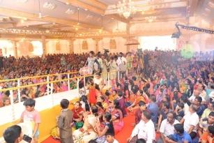 Chennai Sumatinath Pratishtha Mahotsav31