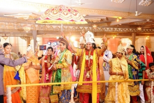 Chennai Sumatinath Pratishtha Mahotsav34