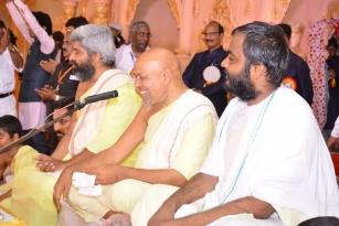 Chennai Sumatinath Pratishtha Mahotsav39