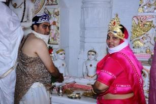 Chennai Sumatinath Pratishtha Mahotsav41
