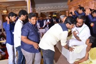 Chennai Sumatinath Pratishtha Mahotsav45