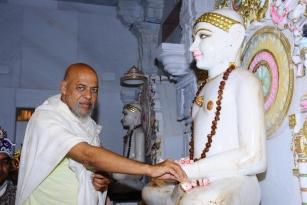 Chennai Sumatinath Pratishtha Mahotsav52