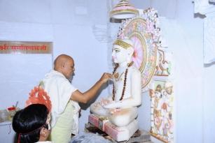 Chennai Sumatinath Pratishtha Mahotsav55