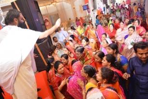 Chennai Sumatinath Pratishtha Mahotsav56