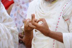 Chennai Sumatinath Pratishtha Mahotsav60