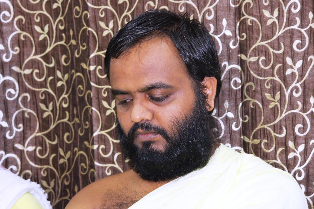 Gurudev Bhagyachandra Vijay Maharaj Saheb (17)