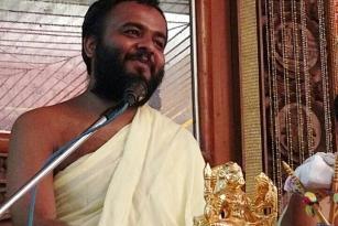 Gurudev Bhagyachandra Vijay Maharaj Saheb (1)