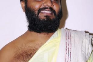 Gurudev Bhagyachandra Vijay Maharaj Saheb (4)