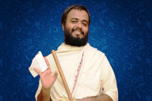 Gurudev Bhagyachandra Vijay Maharaj Saheb (5)