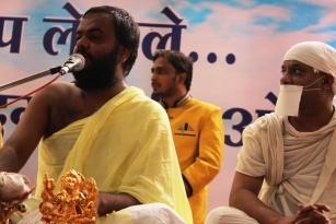 Gurudev Bhagyachandra Vijay Maharaj Saheb (7)