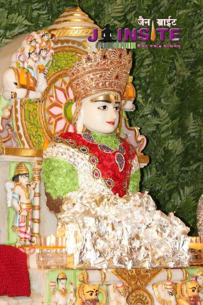 Jain aangi of jain prabhu