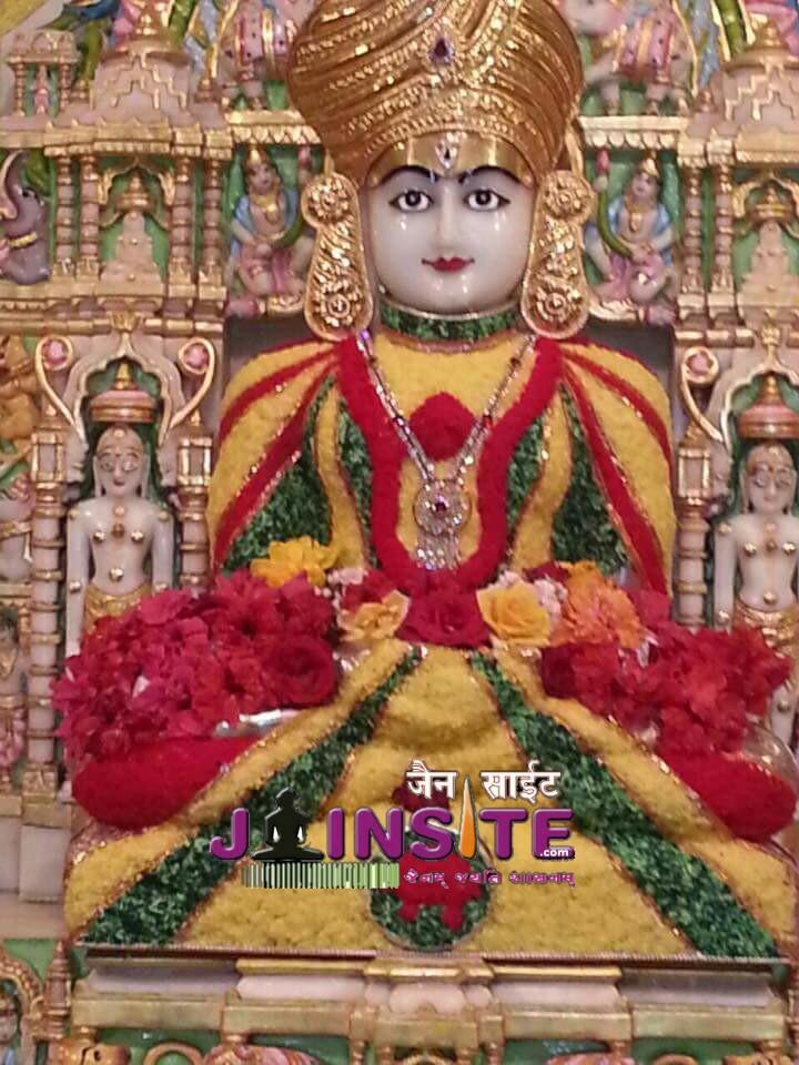 Jain bhagwan aangi image