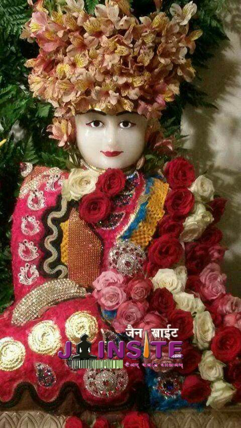 Jain bhagwan aangi photos