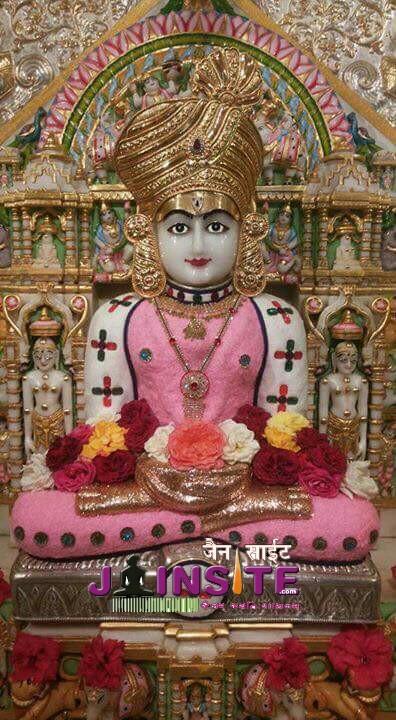 Jain bhagwan aangi pic