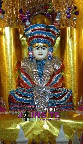 Jain bhagwan angi photo