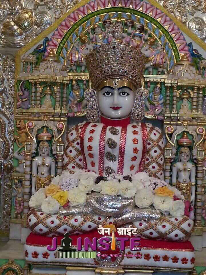 Jain bhagwan's aangi images