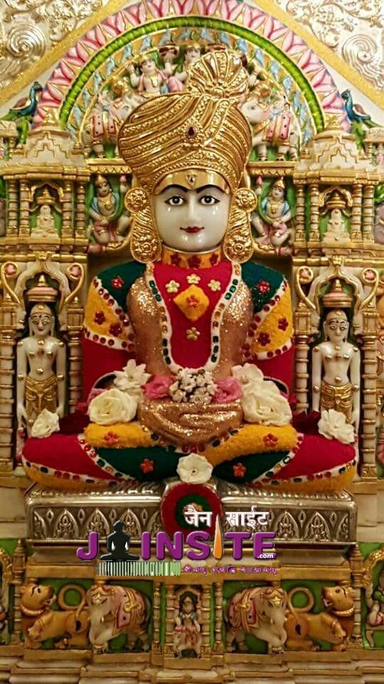 Jain bhagwan's angi images