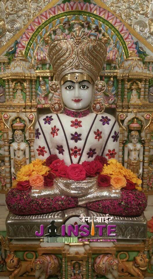 Jain god aangi images
