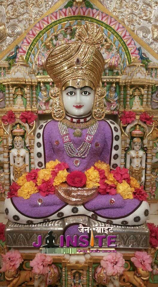 Jain gods aangi