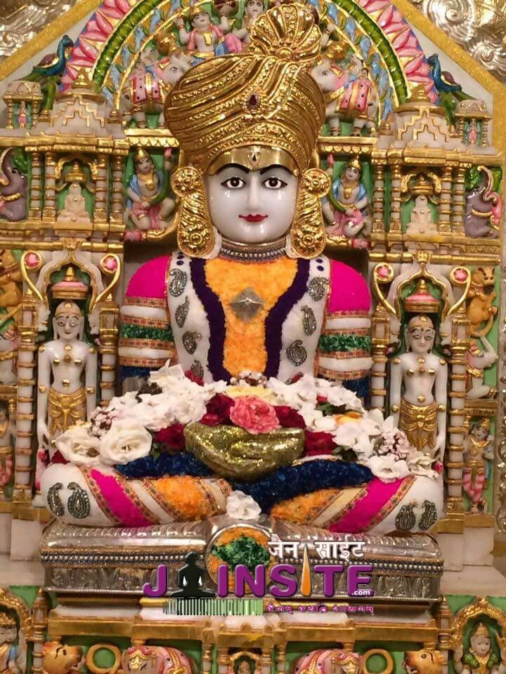 Jain god's aangi images