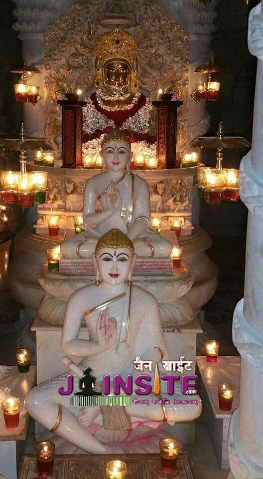 Jain god's aangi photos