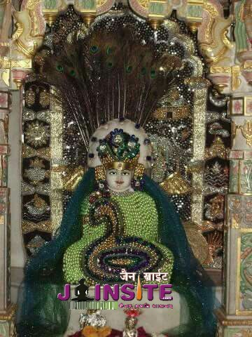 Jain god's aangi pic