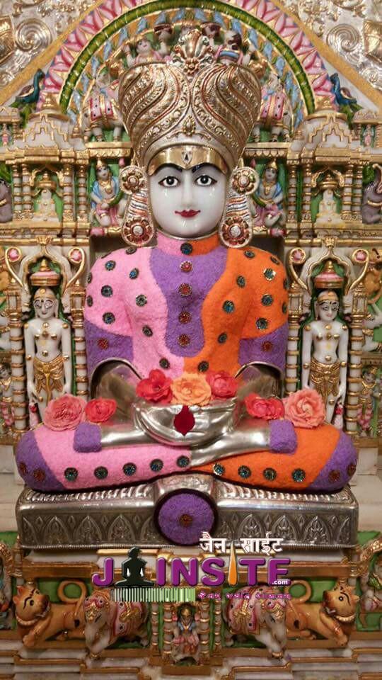 Jain god's aangi pics