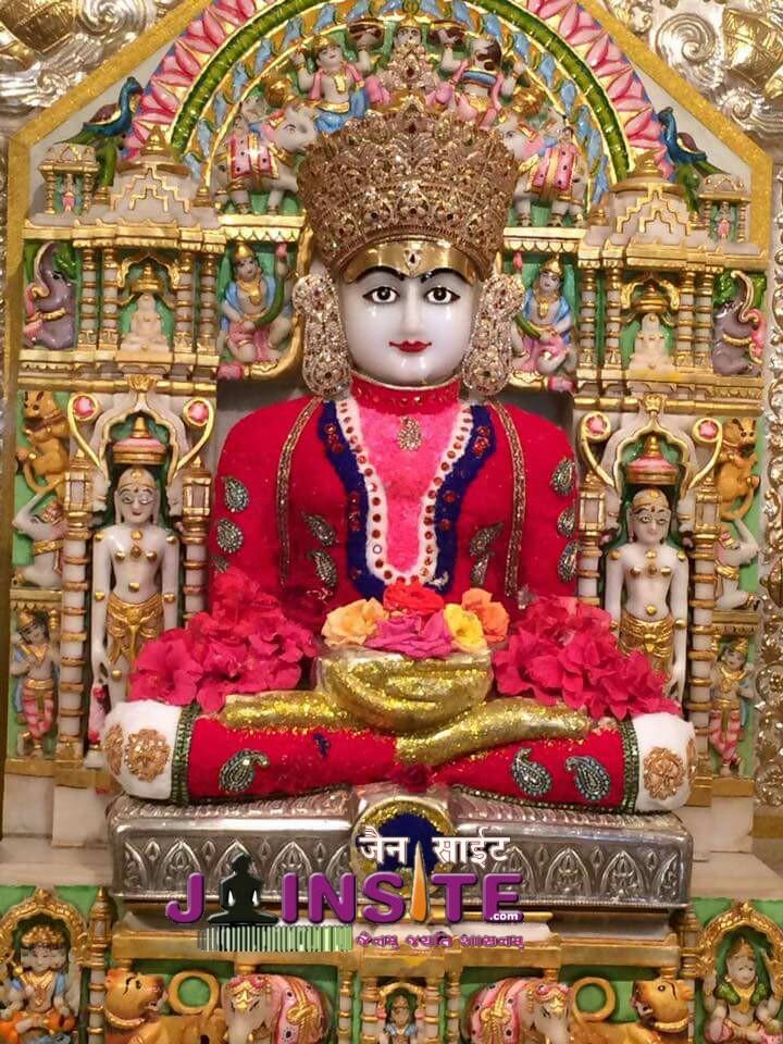 Jain gods angi photo