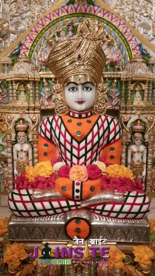 Jain gods angi pic