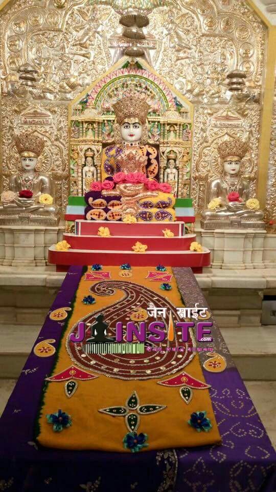 Jain god's angi pics