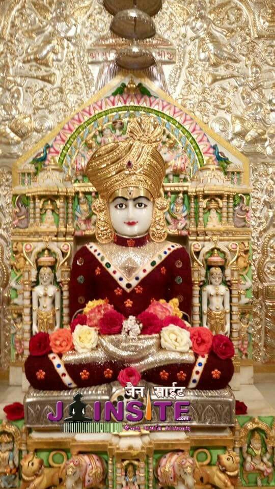 Jain orabhu's aangi photo