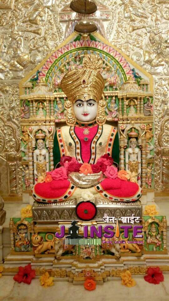 Jain parmatma aangi images