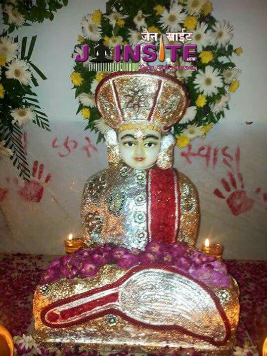 Jain parmatma aangi photo