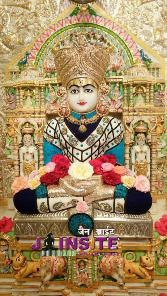 Jain prabhu's aangi photos