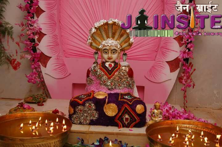 Jain prabhu's angi photo