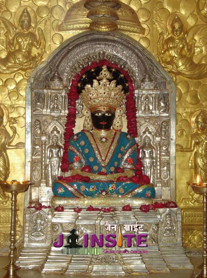 jain prabhus angi pictures