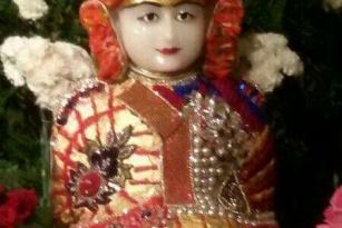 Jain angi of jain parmatma
