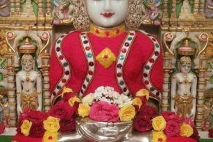 Jain bhagwan angi pics
