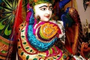 Jain bhagwan's aangi image